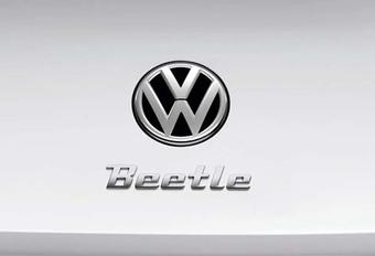 Volkswagen : le retour de la Beetle, mais en électrique #1