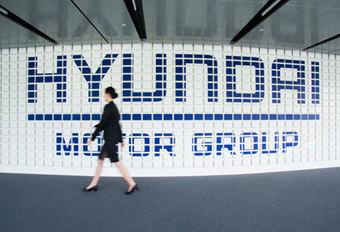Hyundai aast nog steeds op FCA (Fiat) #1