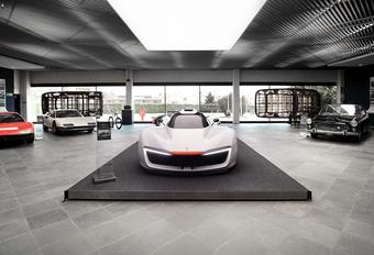 La Collezione Pininfarina - Fotospecial #1