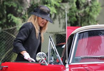 AutoWereld naar de Concursul de Eleganta Sinaia (2): het sympathiek(st)e festival #1