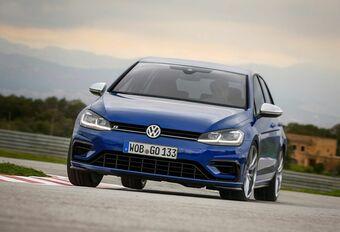VW Golf R en Seat Leon Cupra verliezen vermogen #1