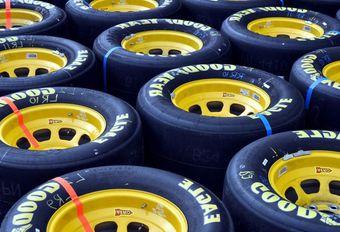 Série d'été - Les inventions de l'automobile : le pneu #1