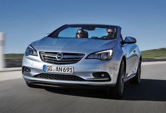 Dieselgate : Opel sous enquête en Allemagne #1