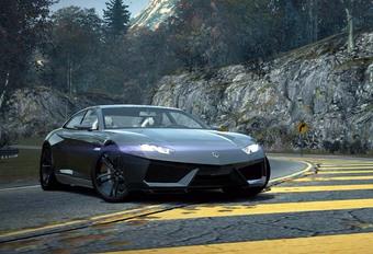 Lamborghini: pas de 4e modèle avant 2025 #1