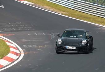 VIDÉO – Porsche 911 Turbo : 600 ch en 2020 #1