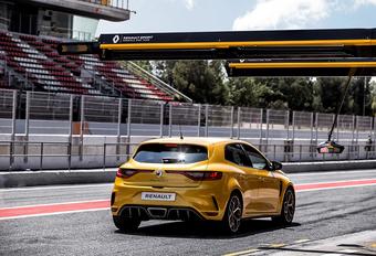 Renault Mégane R.S. Trophy heeft 300 pk! #1