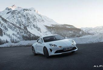 Alpine moet productie verhogen #1