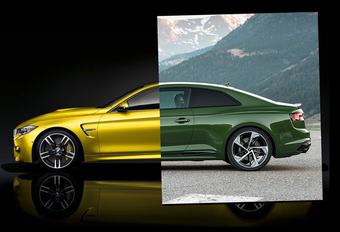 Audi en BMW vallen door de mand bij betrouwbaarheidsonderzoek #1