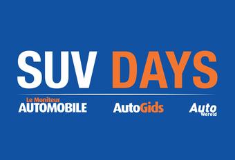 Pourquoi participer aux SUV Days? #1
