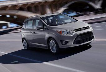 Ford : grosse campagne de rappel #1