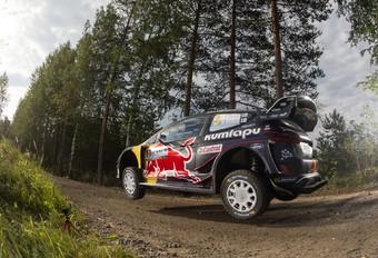 AutoWereld naar WRC Finland (1): Waarom Finnen kunnen vliegen #1