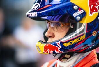 AutoWereld naar WRC Finland (2): Barslechte dag voor Thierry Neuville #1