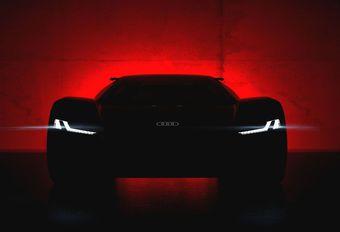 Is deze Audi PB18 E-Tron eigenlijk een VW ID R Pikes Peak? #1