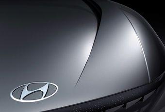 Hyundai wordt het Koreaanse Alfa Romeo #1