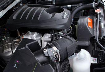 Fin du partenariat Toyota-Isuzu #1