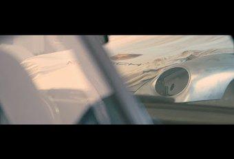 VIDEO – Porsche 911 Restomod: moderne auto in nostalgisch kleedje #1