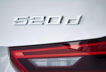 BMW roept 5 Reeks met dieselmotor terug wegens brandgevaar #1