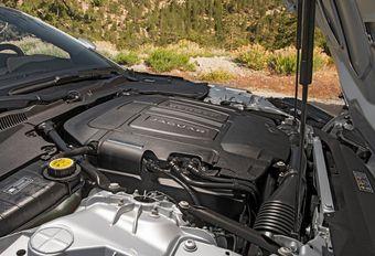 Jaguar Land Rover: het einde van de V8 nadert… #1