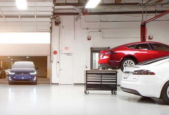 Tesla: concurrentie knaagt aan Europese verkoopcijfers #1