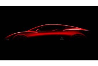Alfa Romeo: 8C zal voor '800 pk' staan #1