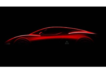 Alfa Romeo : 8C pour « 800 ch » #1