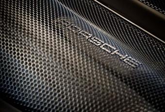 Porsche bespaart 6 miljard euro tegen 2022 #1