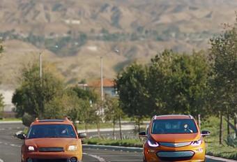 INSOLITE – Volkswagen fait la promo de la... Chevrolet Bolt #1