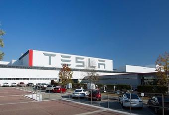 Tesla-beursuitstap betaald door Saoedi-Arabië? #1
