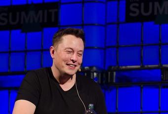 Tesla: Elon Musk uitgeput? #1