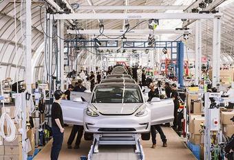 Tesla: leveranciers vrezen voor hun geld #1