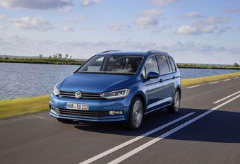Volkswagen rappelle 700.000 Tiguan et des Touran #1
