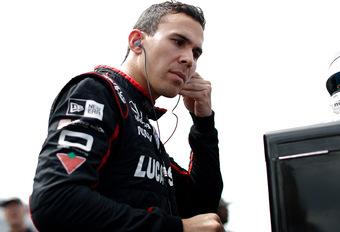 Gezondheidstoestand Robert Wickens na IndyCar-gruwelcrash nog steeds zorgwekkend #1