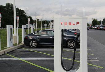 Tesla: dan toch geen beursuitstap #1