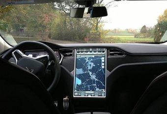 Série d'été - Les inventions de l'automobile : le GPS #1