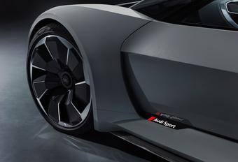 Goed en slecht nieuws over de volgende Audi R8 #1