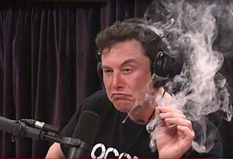 Tesla: waarom keldert het aandeel plots? #1