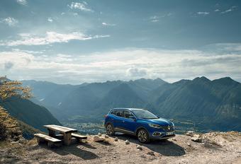 Renault Kadjar Phase 2 focust op kwaliteit #1