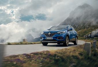 Renault Kadjar 2019 : Focus sur la qualité #1