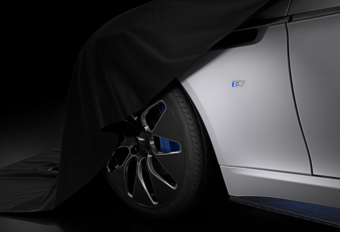 Dit zijn de indrukwekkende specs van de Aston Martin Rapide E #1