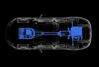 Aston Martin Rapide E: 950 Nm, 65 kWh en laden aan 800V #1