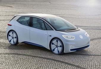 Programme électrique de VW : Plus coûteux que prévu…  #1