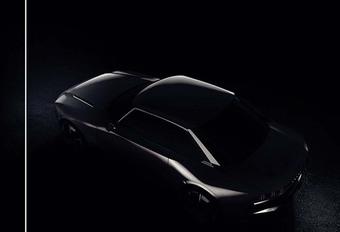 Peugeot : un concept revival de la 504 à Paris ? #1