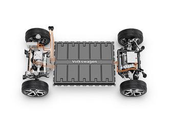 Volkswagen MEB: alle details van het elektrische platform #1