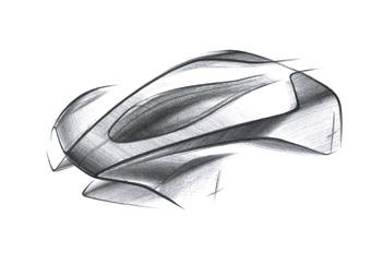 Aston Martin al bezig met opvolger Valkyrie #1