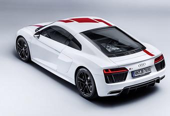 Keert de Audi R8 RWS terug? #1