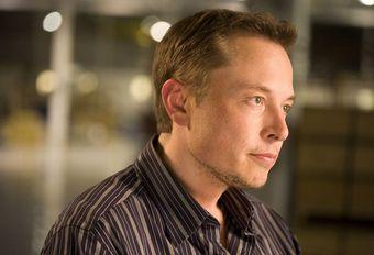 Démission et amende pour Elon Musk #1