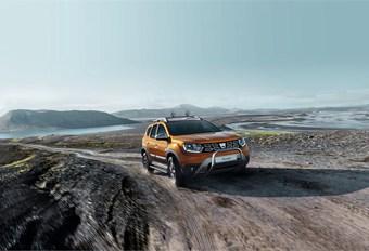 Dacia Duster: partikelfilter voor benzineversies #1