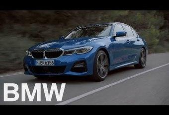 BMW 3-Reeks: het belangrijkste in een video #1