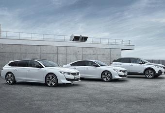 Peugeot : Stop aux moteurs Diesel #1