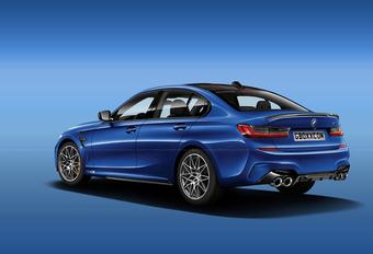 Nieuwe BMW 3 Reeks als M3, als Touring en als Cabrio #1